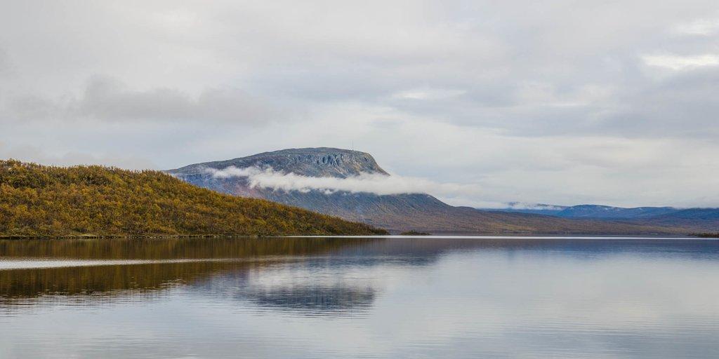 Mount Saana