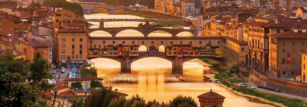 Florence, the Renaissance jewel