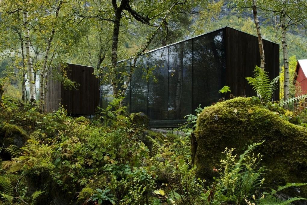 Juvets Landscape Hotel