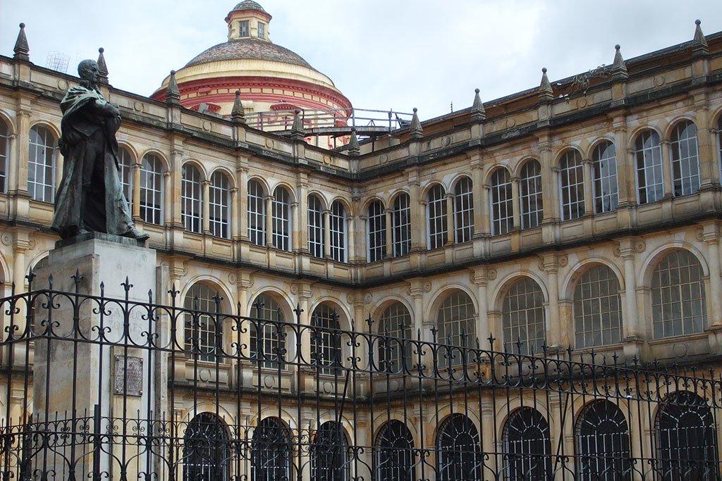 Bogota Architecture Colombia