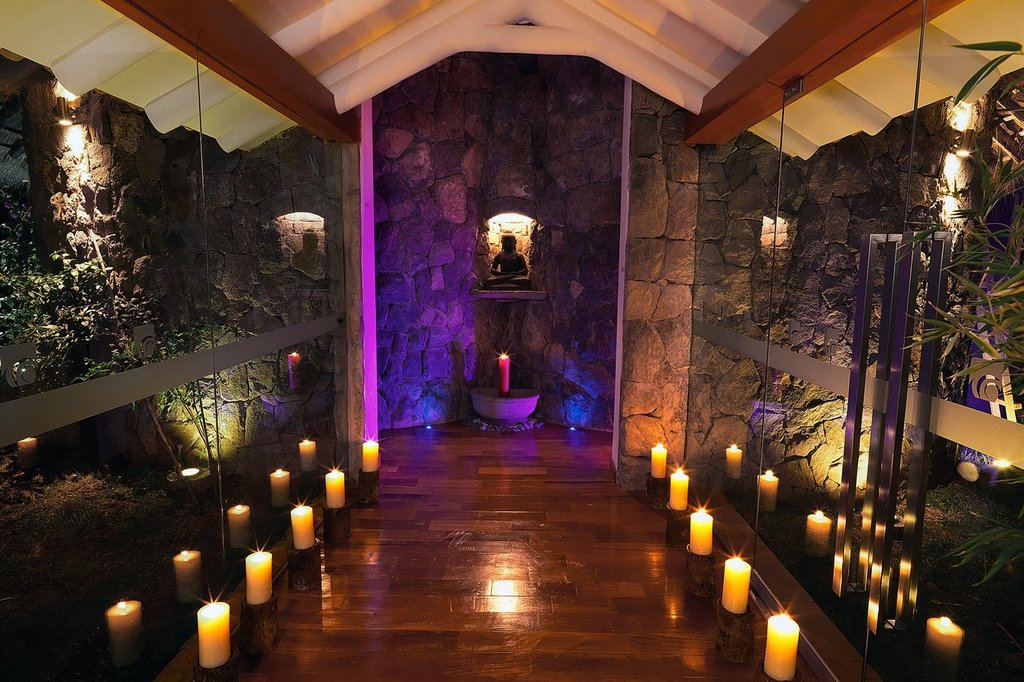 The spa at Aranwa Resort & Spa in the Sacred Valley (Photo courtesy of Aranwa Resort & Spa)