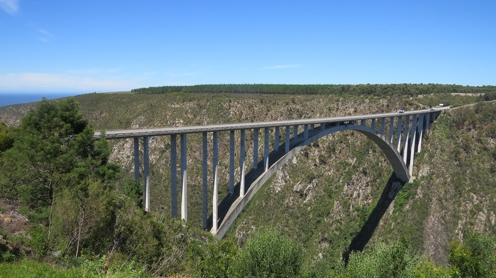 Bloukrans Bridge