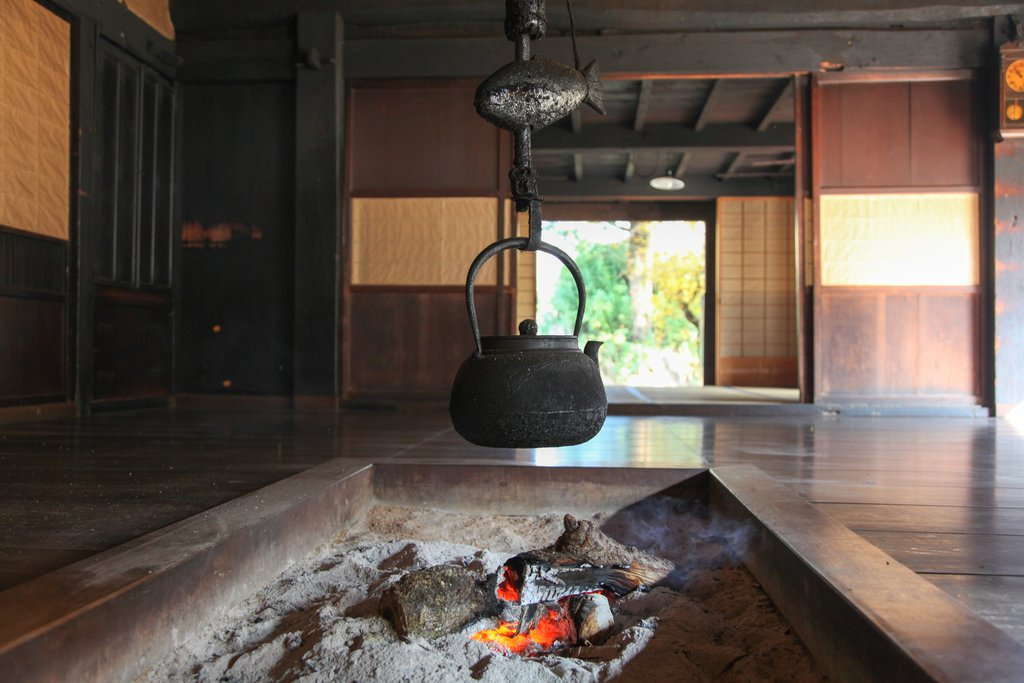 The traditional family operated Ryokans are often run by the same family for multiple generations