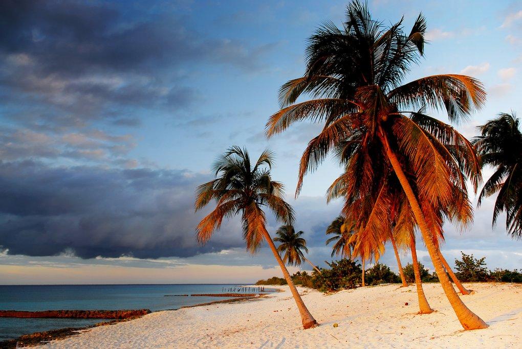 Playa Maria la Gorda
