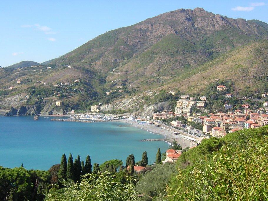 Beautiful La Spezia