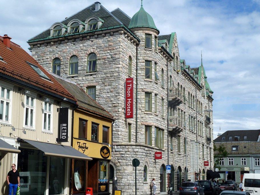 Thon Hotel, Oslo