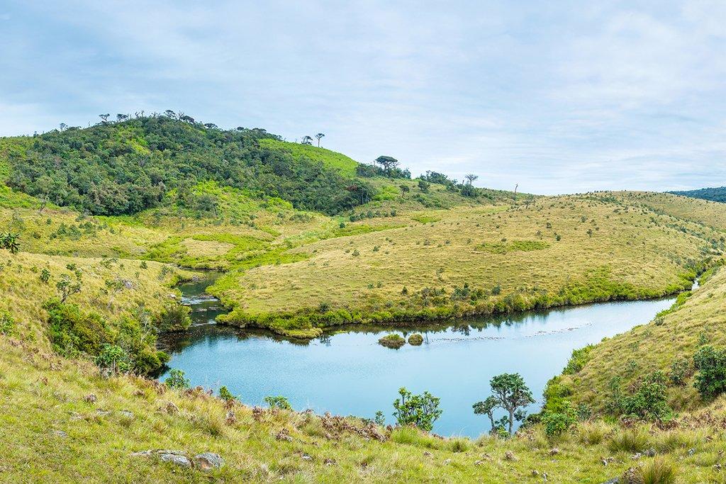 Belihuloya River