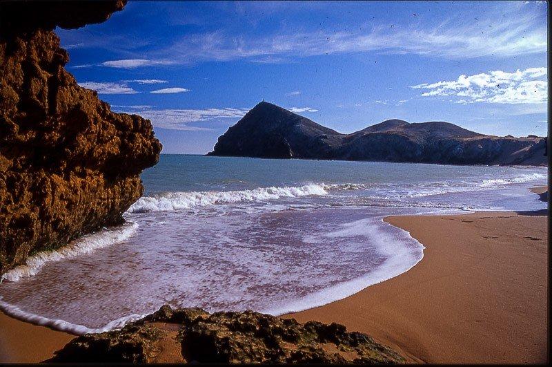 Cabo de la Vela beaches