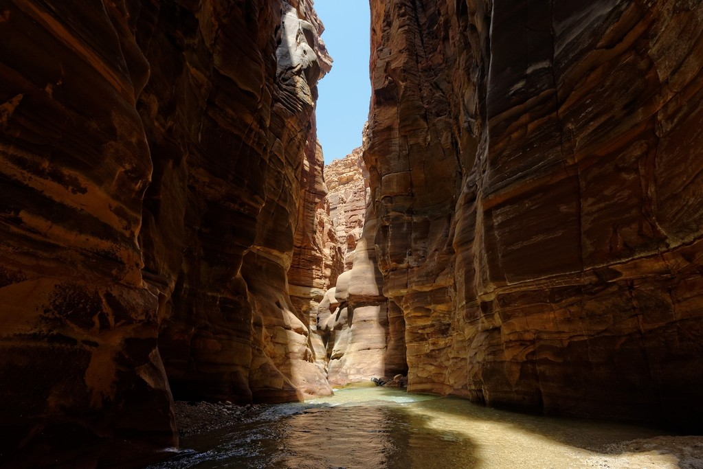 Trekking in Jordan: 5 Hidden Gems | kimkim