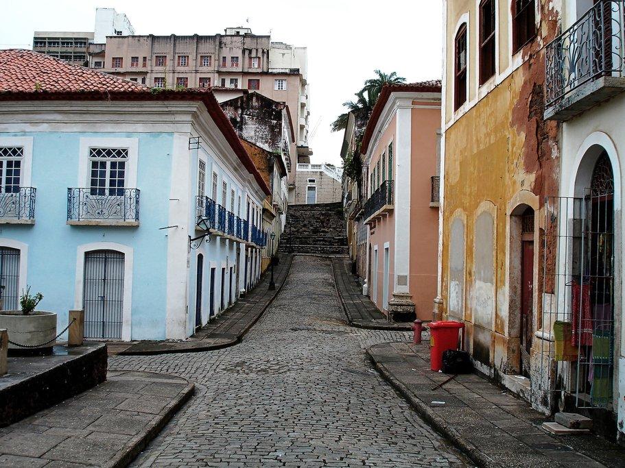 São Luís, brazil