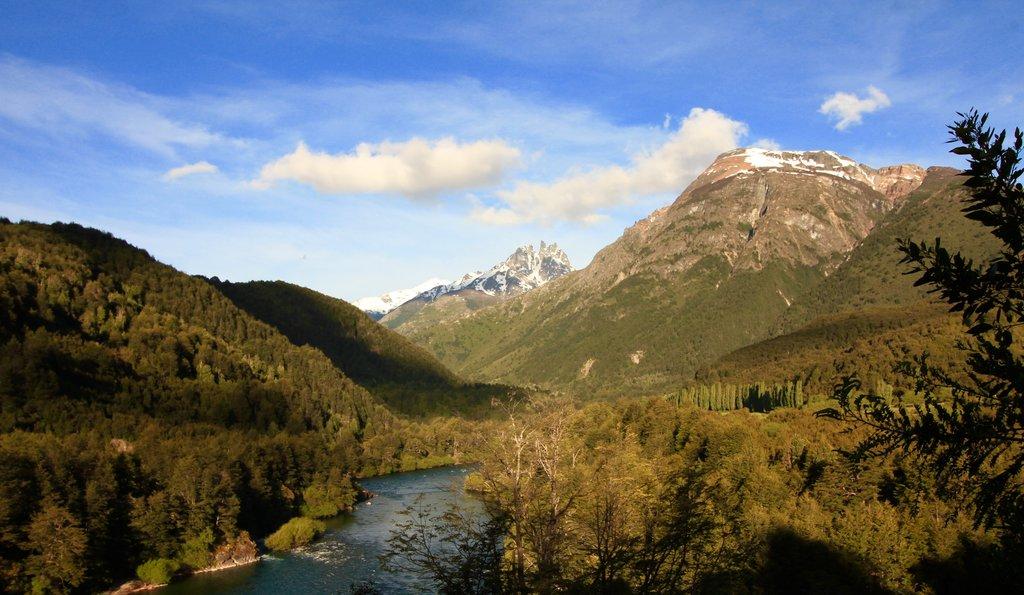 Farewell to Patagonia