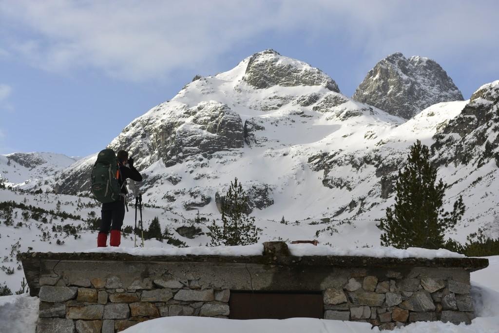 Discover Bulgaria's Matterhorn