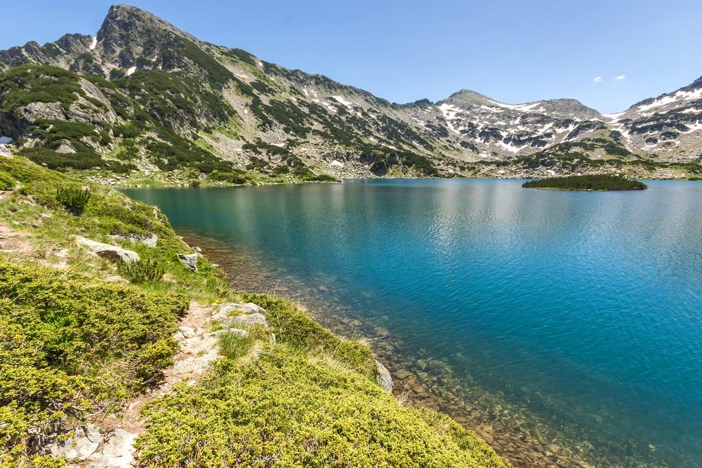 Popovo Lake