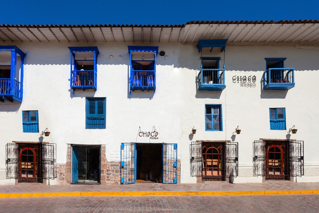 Cusco's Choco Museo holds plenty of sweet surprises