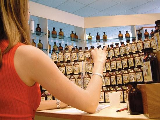 Galimard Perfumery