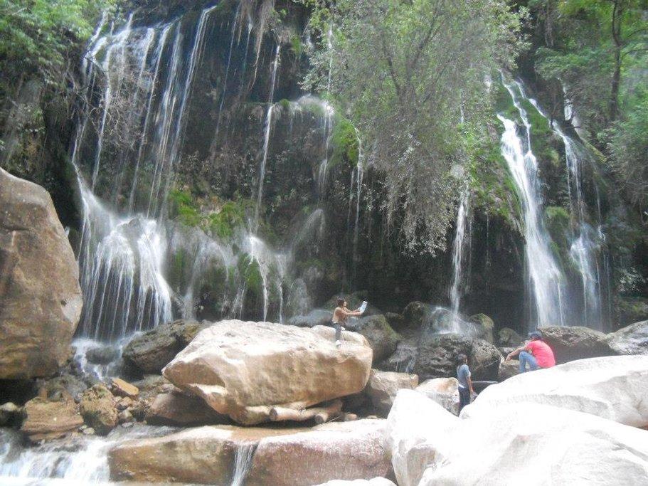 Vergel Canyon