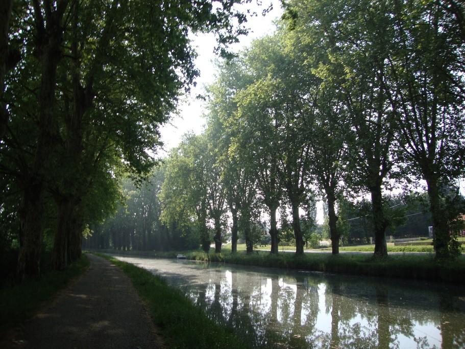 TheCanal de Garonne