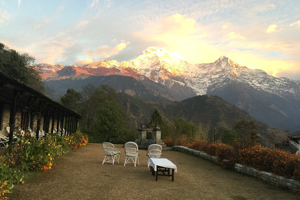 Ghandruk Himalaya Lodge