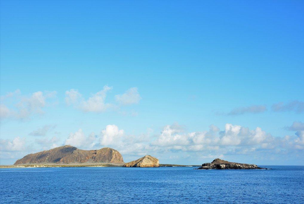 San Cristóbal Island, Galapagos