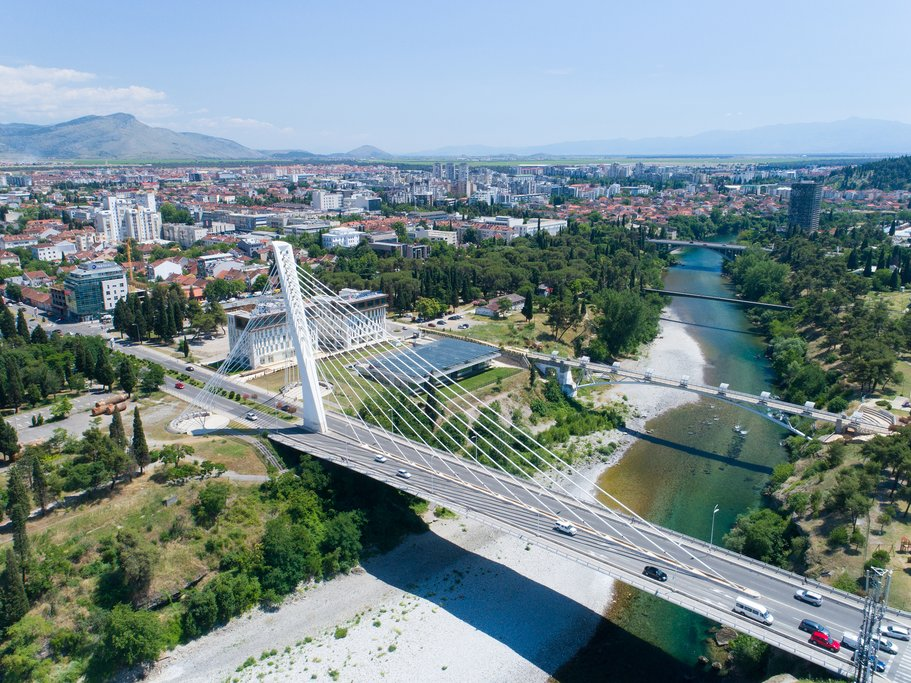 City of Podgorica