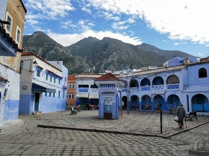 Chefchaouen and the Rif Mountains