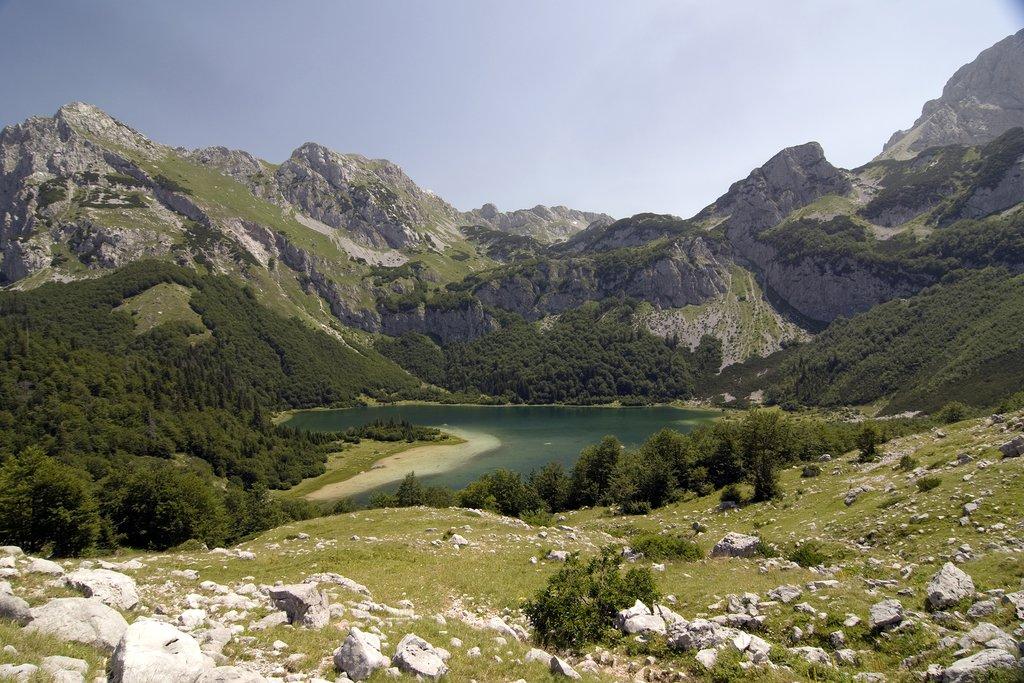 Lake Trnovacko