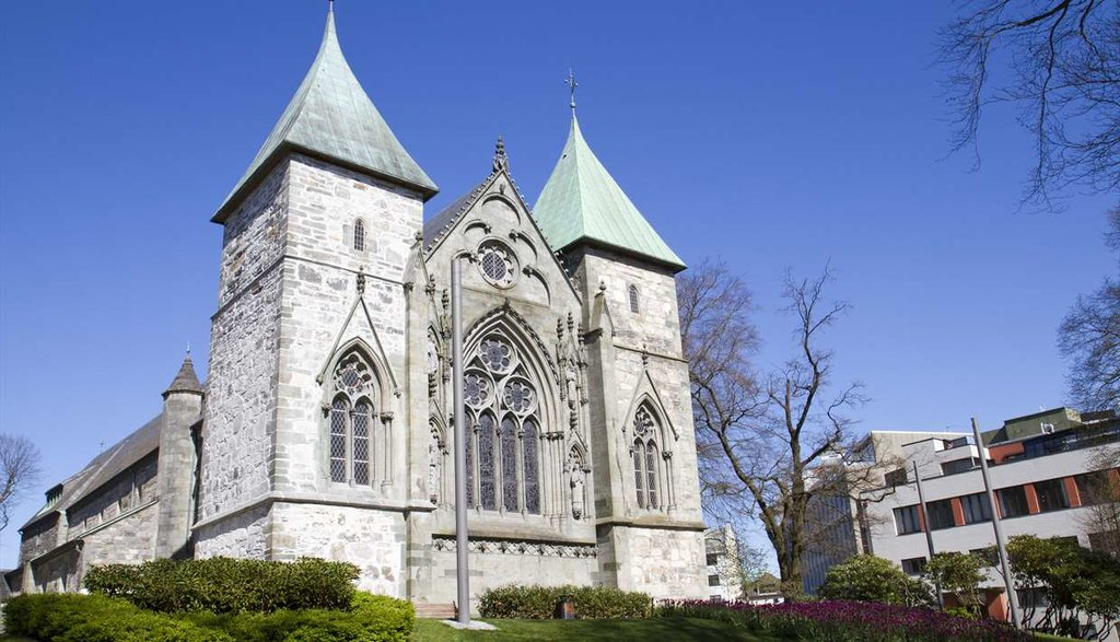 Stavanger Cathedral, Norway's Oldest Cathedral