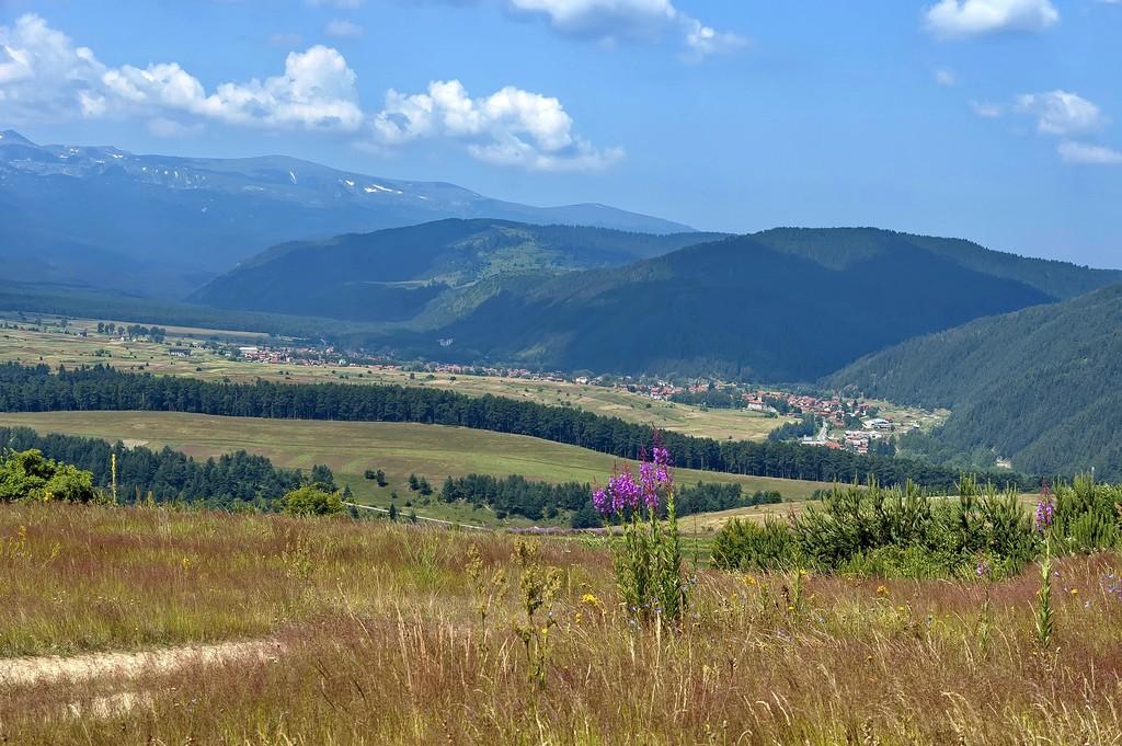 Rila Mountains