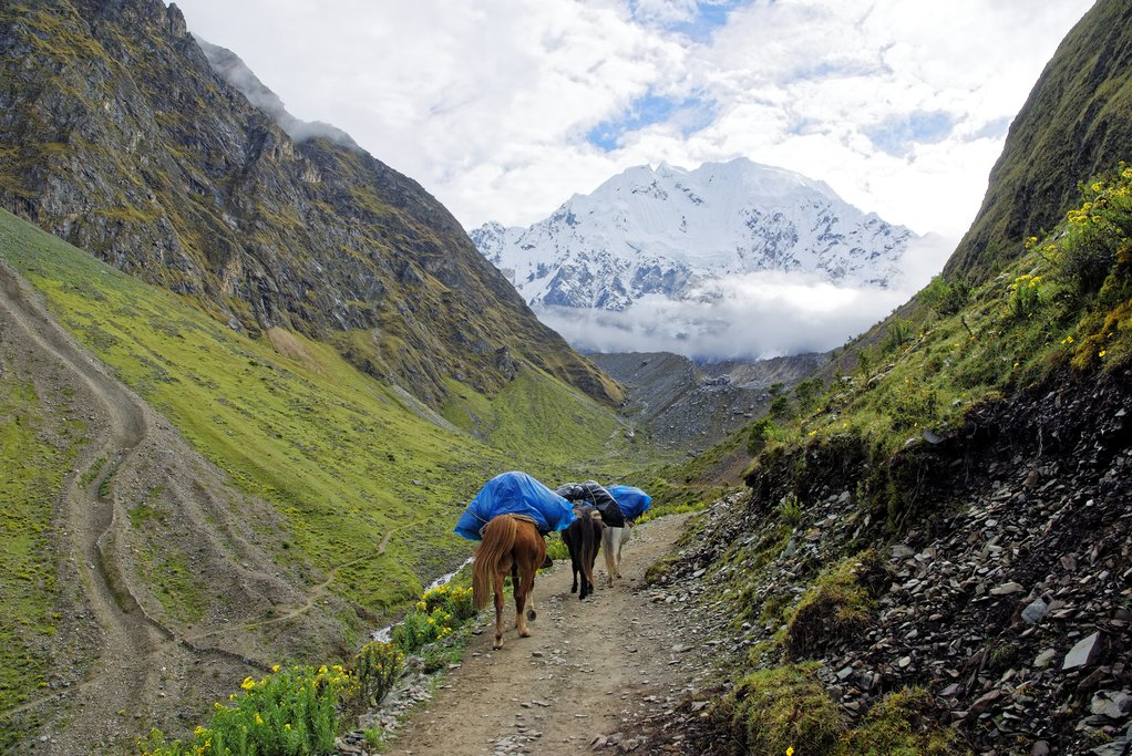 Best 10 Treks In Peru The Ultimate Guide To Help You Decide Which Trek Is Best For You Kimkim