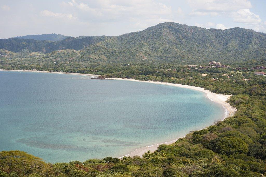 Playa Conchal,Guanacaste