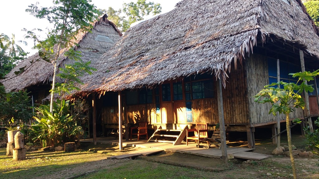 OxoEx Amazon River Lodge
