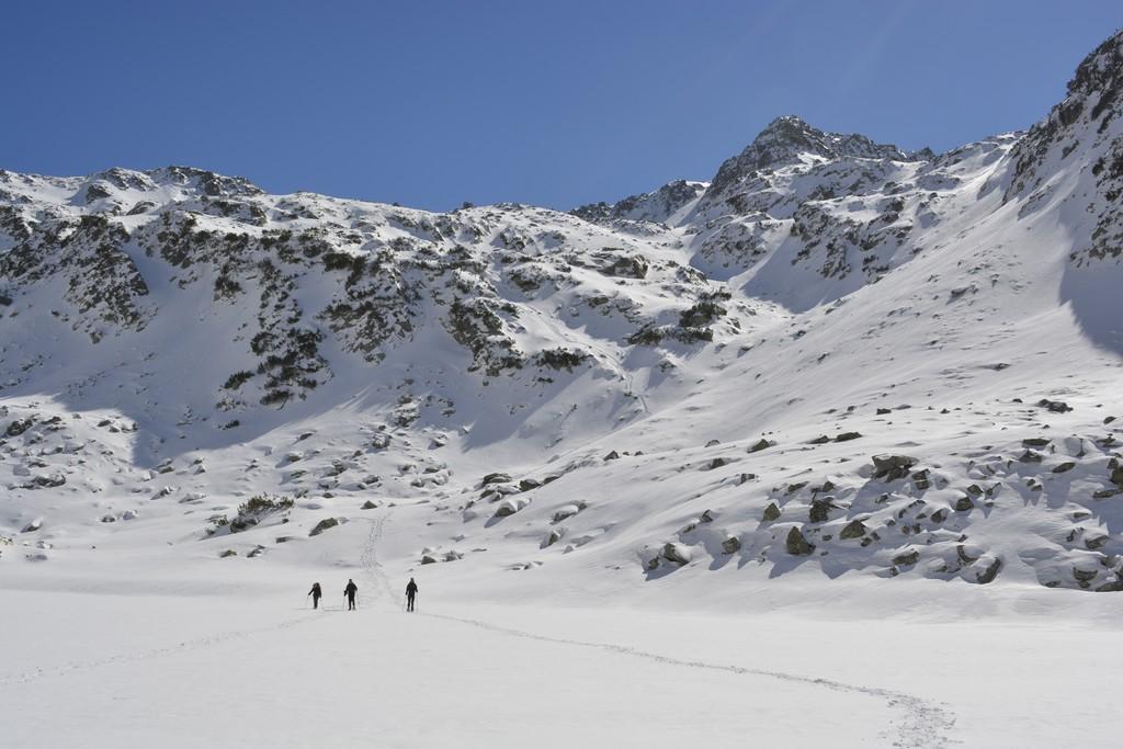 Discover the Pirin Mountains