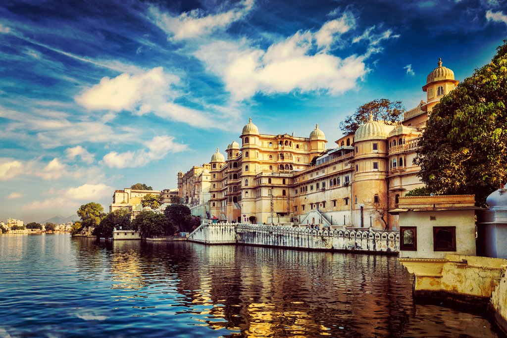 Days Best Itinerary Of Rajasthan Tour