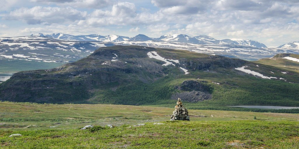Kilpisjärvi wilderness