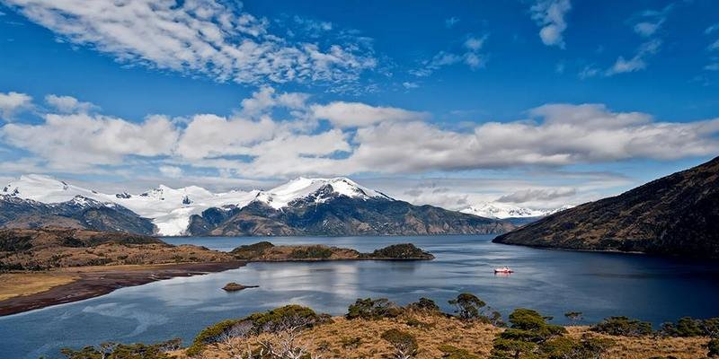 Southern Chile