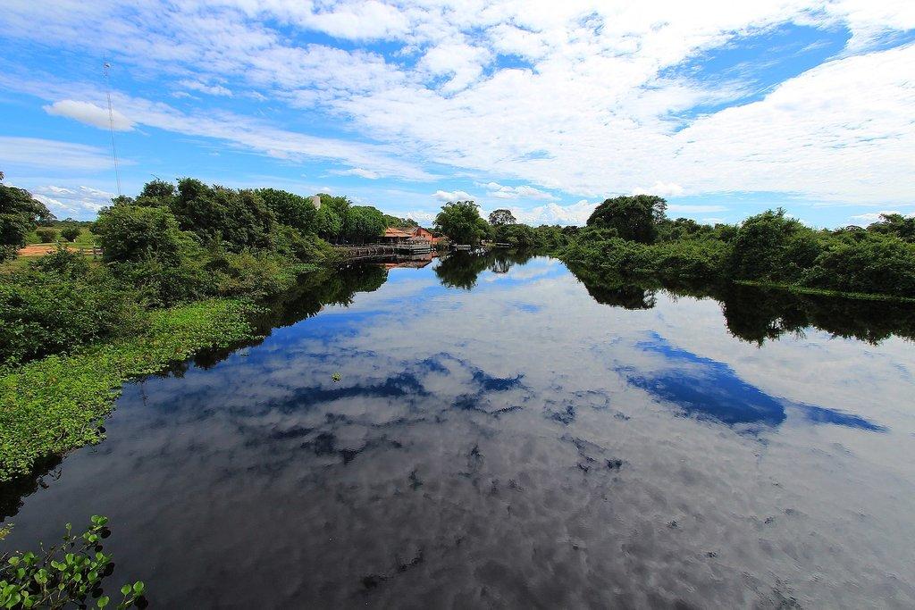 Pixaim River