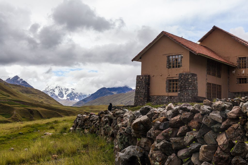Chillca Tambo Lodge