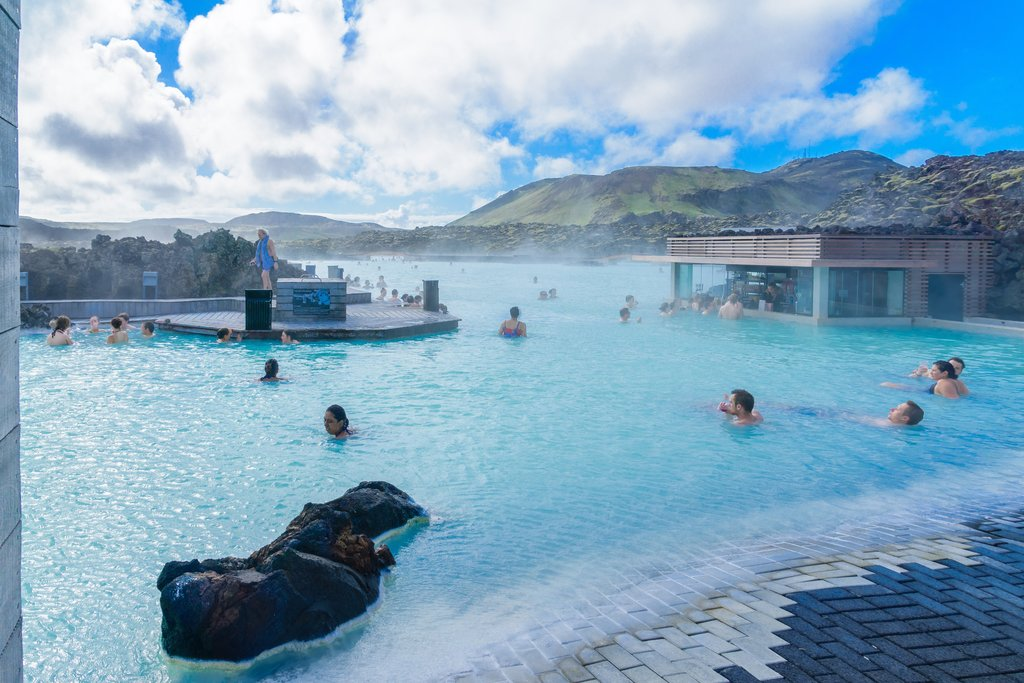3 Days In Iceland Blue Lagoon South Coast Reykjavik 3