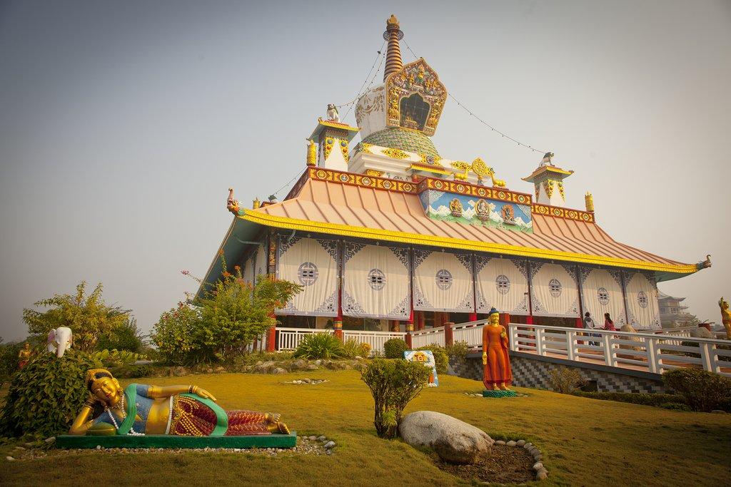 Lumbini, Nepal