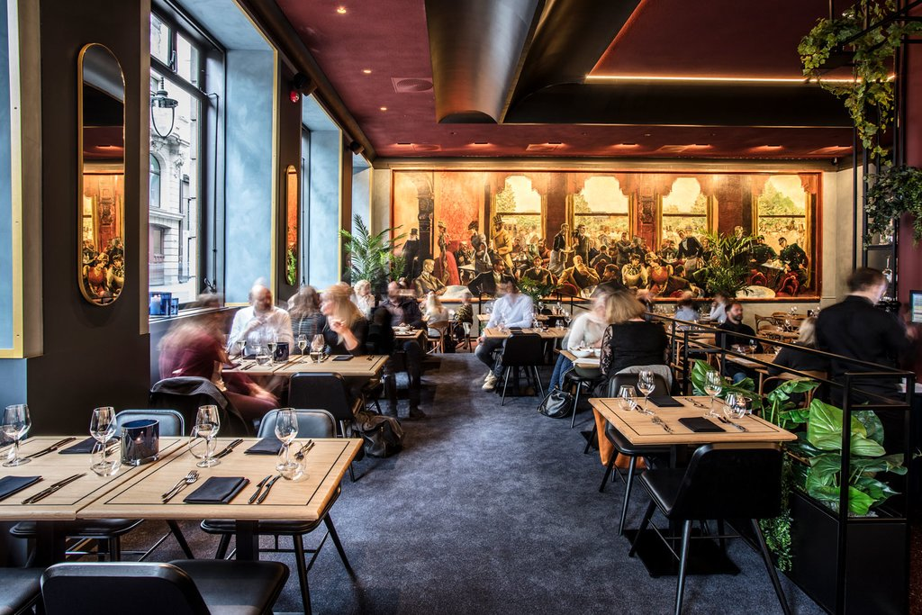 8 Best Cafes In Oslo Kimkim