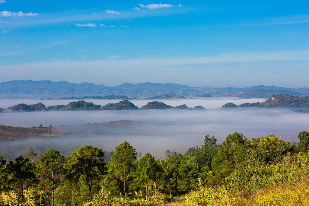 Kalaw Shan State
