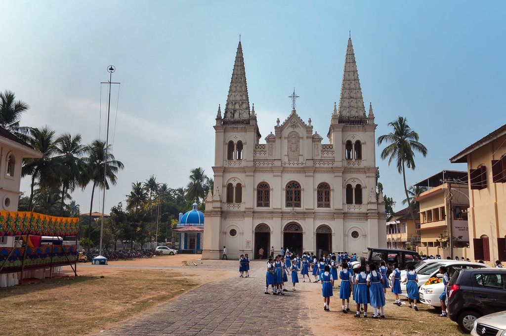 Historic Fort Cochin