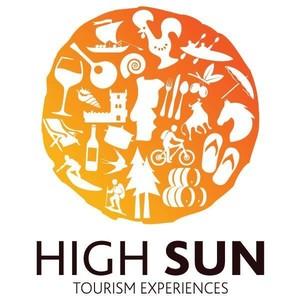 Company Logo for High Sun - Tourism Experiences