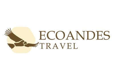 Company Logo for EcoAndes Travel
