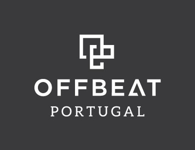 Company Logo for Offbeat Portugal