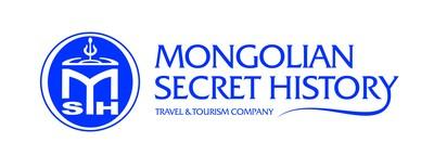 Company Logo for Mongolian Secret History