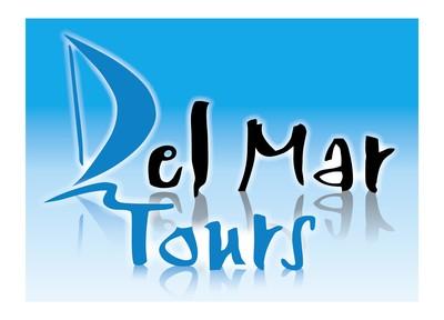 Company Logo for Del Mar Tours Ltd.