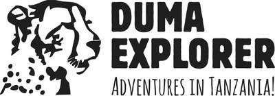 Company Logo for Duma Explorer