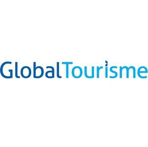Company Logo for Global Tourisme
