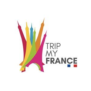 Company Logo for Trip My France
